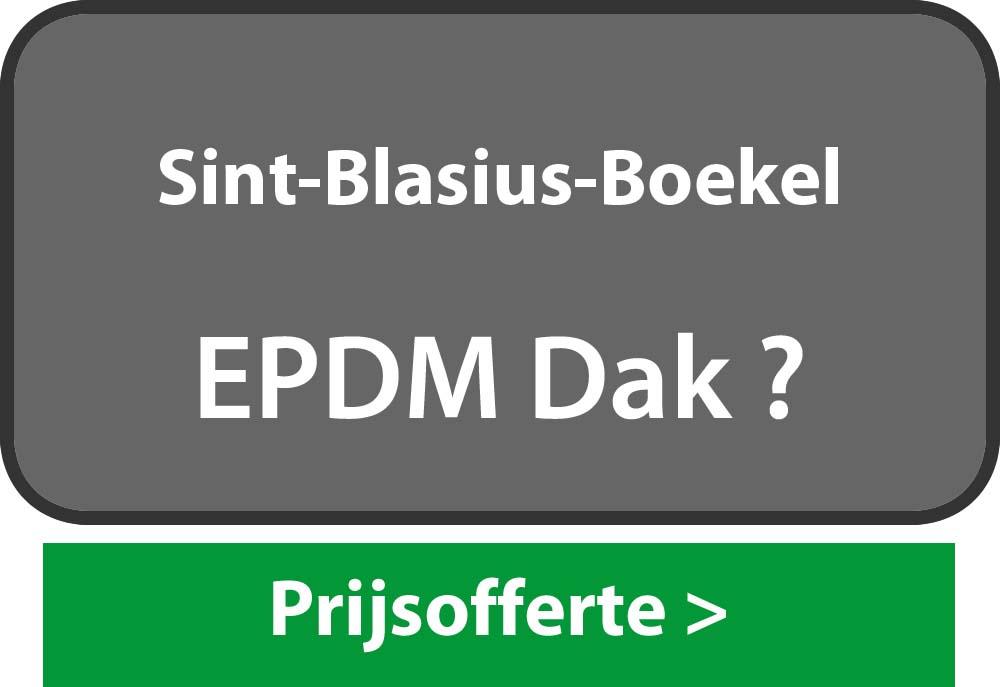 EPDM Sint-Blasius-Boekel