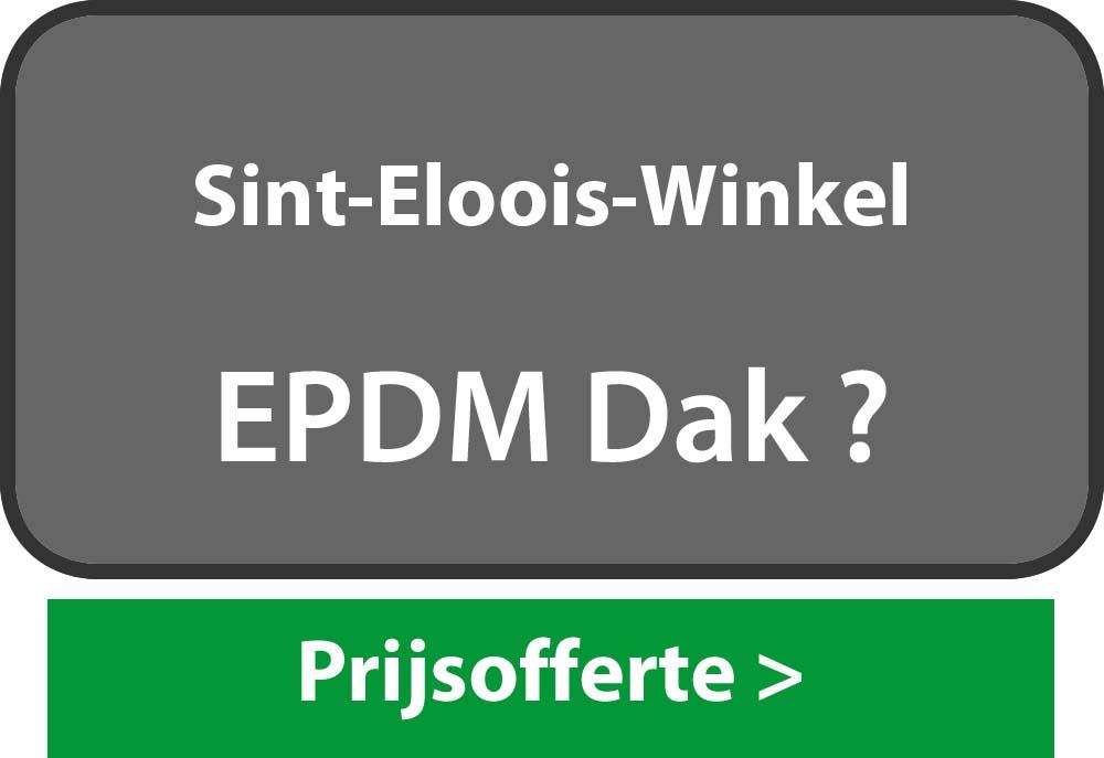 EPDM Sint-Eloois-Winkel