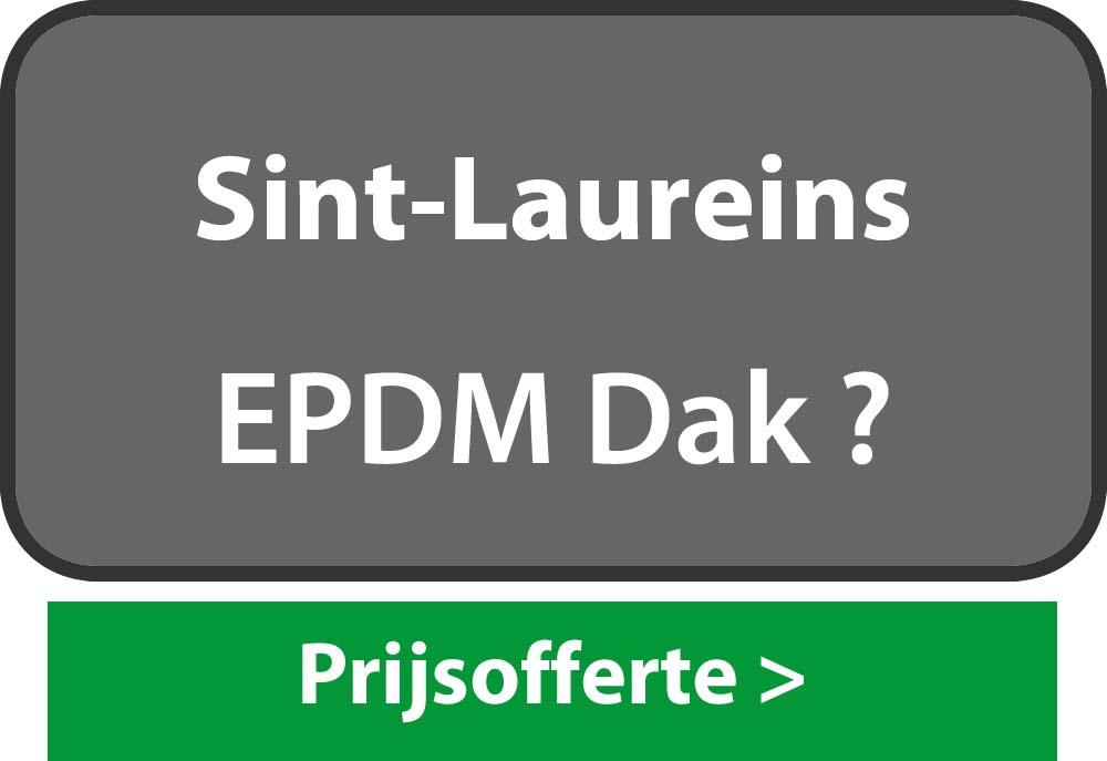 EPDM Sint-Laureins