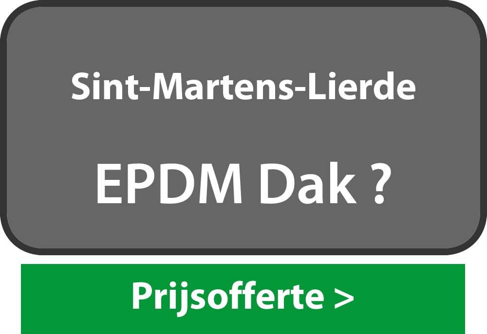 EPDM Sint-Martens-Lierde