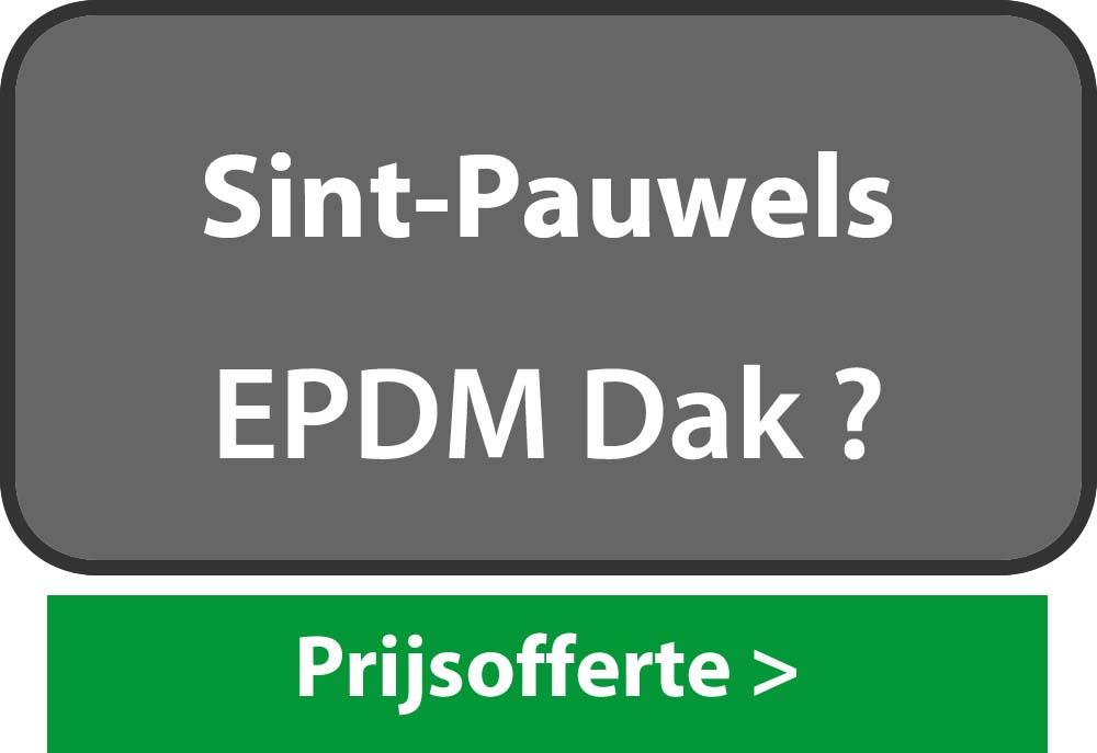 EPDM Sint-Pauwels