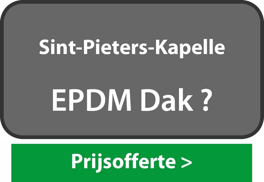 EPDM Sint-Pieters-Kapelle