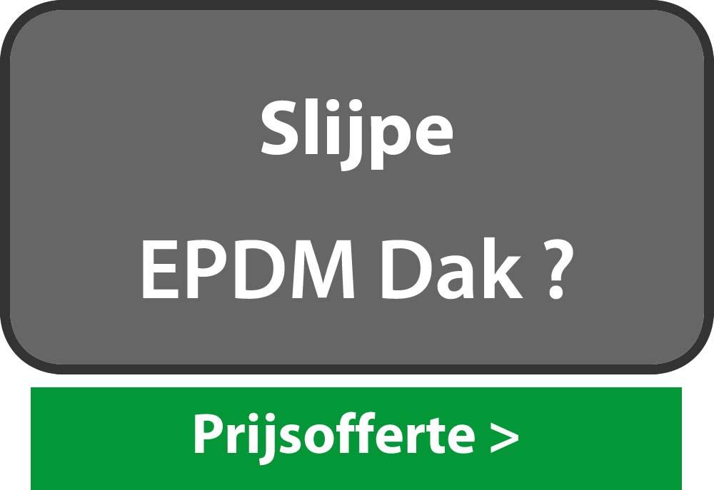 EPDM Slijpe