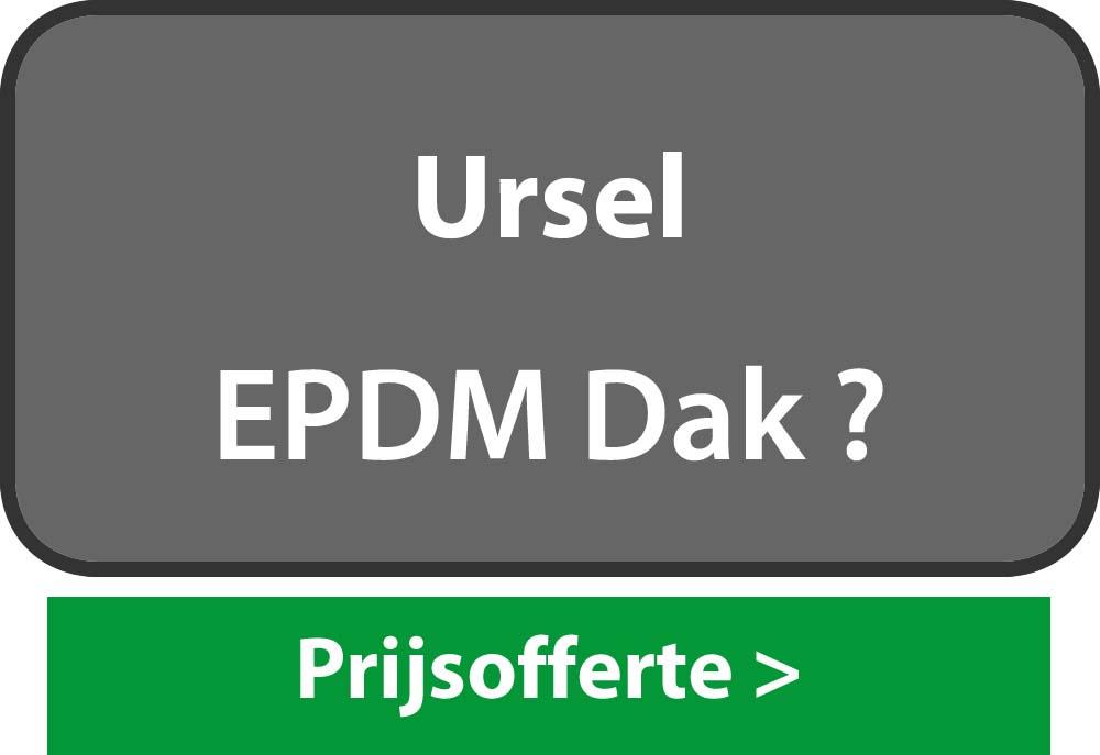 EPDM Ursel
