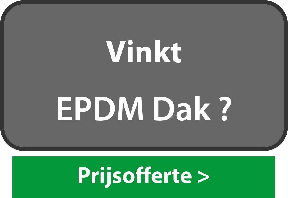 EPDM Vinkt