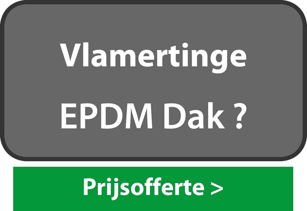 EPDM Vlamertinge