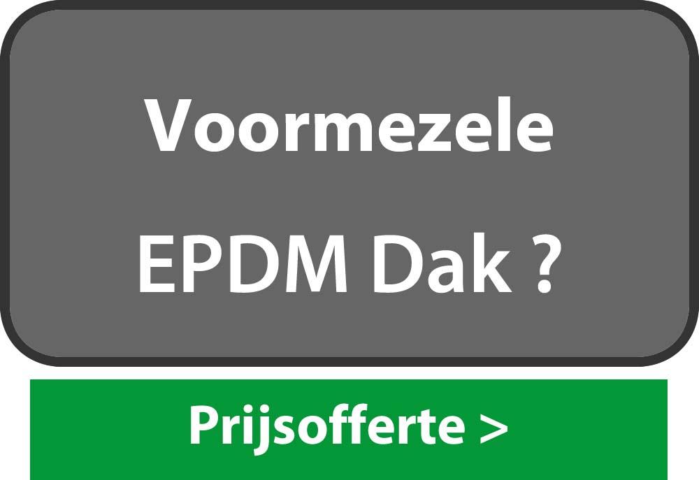 EPDM Voormezele