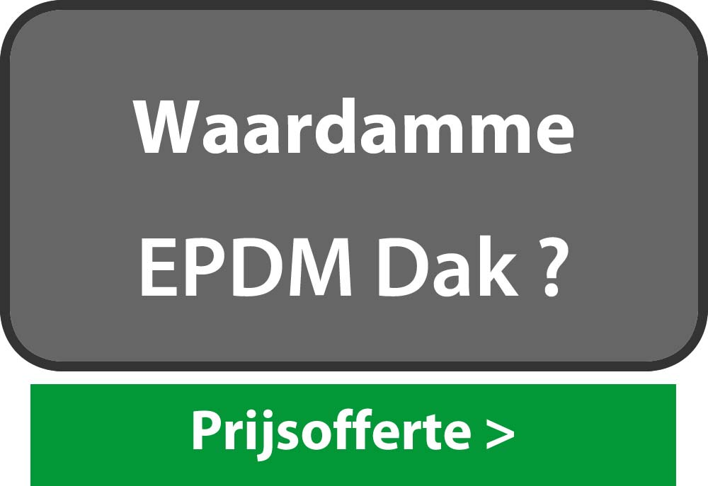 EPDM Waardamme