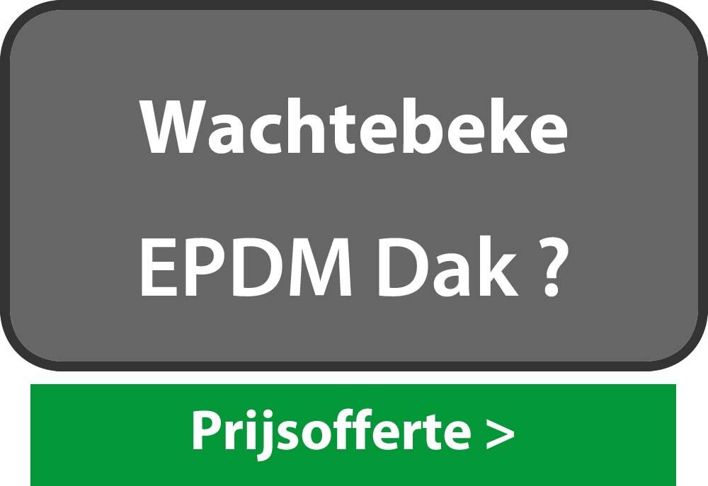 EPDM Wachtebeke