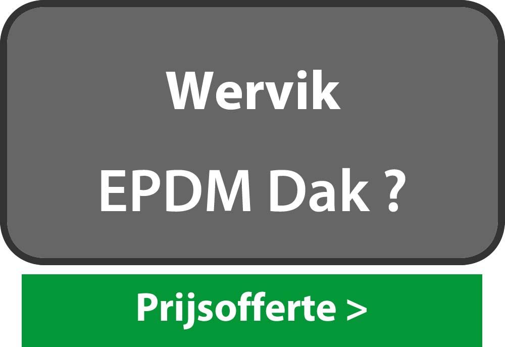 EPDM Wervik