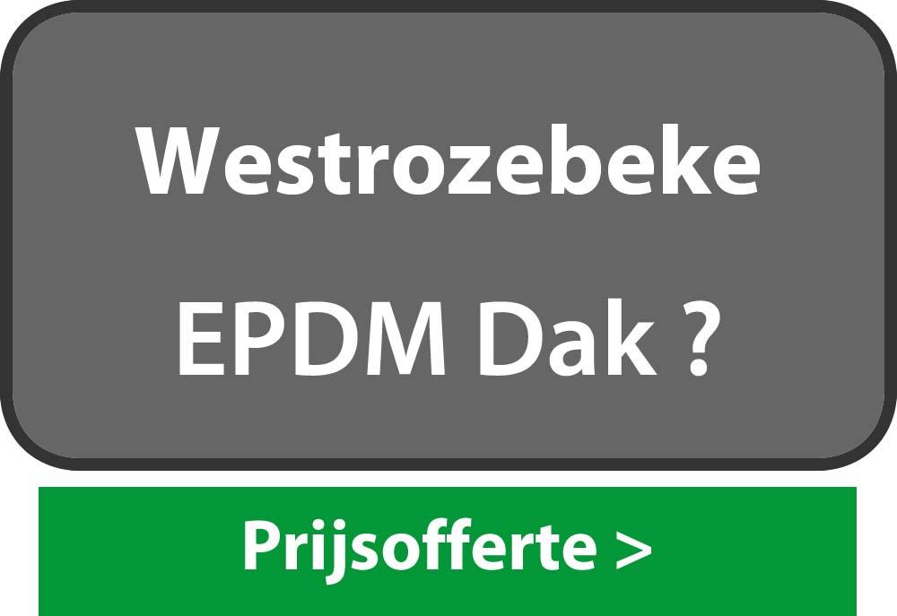 EPDM Westrozebeke