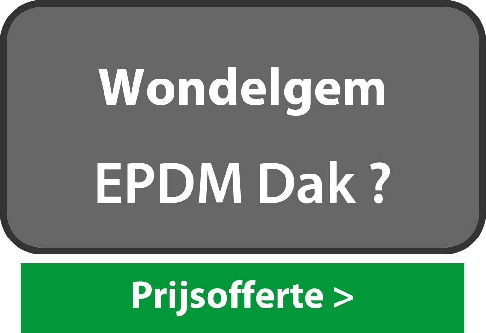 EPDM Wondelgem