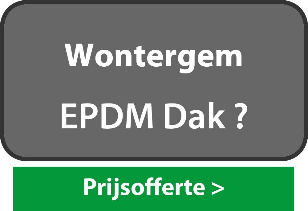 EPDM Wontergem