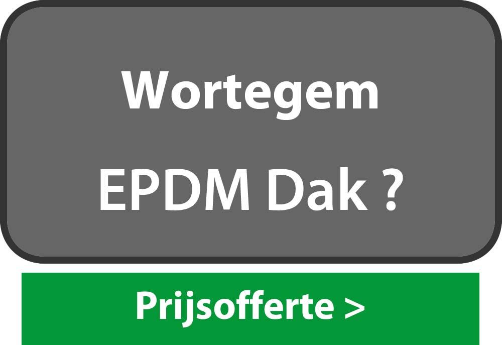 EPDM Wortegem