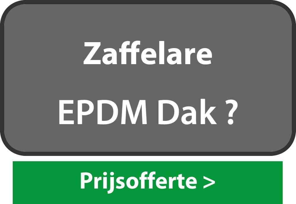 EPDM Zaffelare