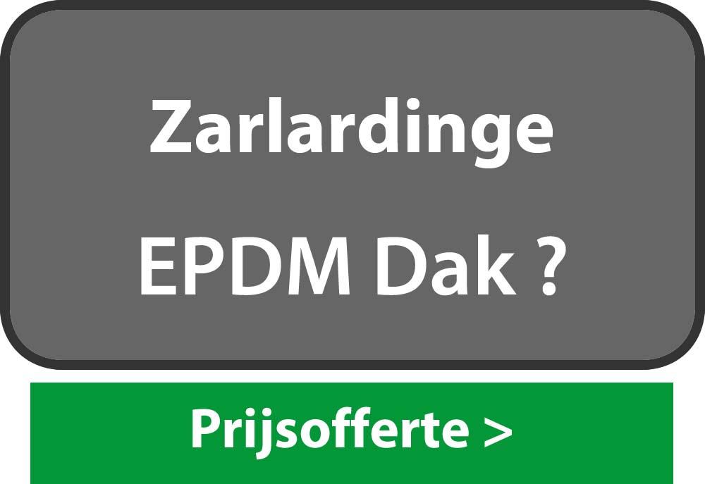 EPDM Zarlardinge