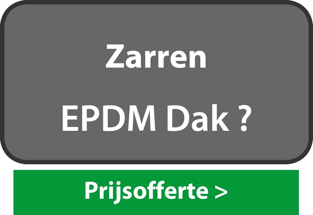 EPDM Zarren