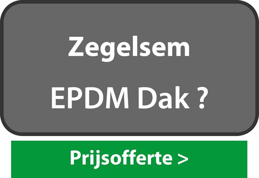 EPDM Zegelsem