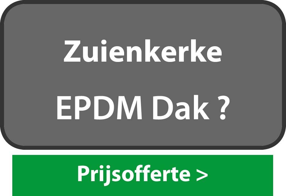 EPDM Zuienkerke