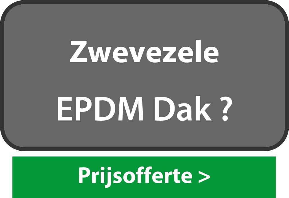 EPDM Zwevezele