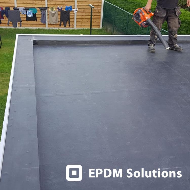EPDM dakbedekking prijs - Boekhoute